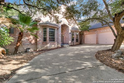 12 Benchwood Circle, San Antonio, TX 78248 - #: 1411532