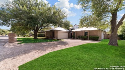 19723 Encino Way, San Antonio, TX 78259 - #: 1411751