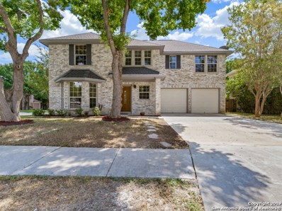 1033 Gate Creek Ln, Schertz, TX 78154 - #: 1412210