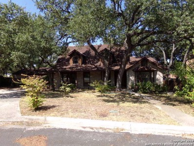 10807 Silhouette St, San Antonio, TX 78216 - #: 1412448