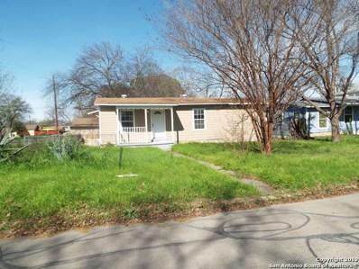 141 Southway Dr, San Antonio, TX 78225 - #: 1412585