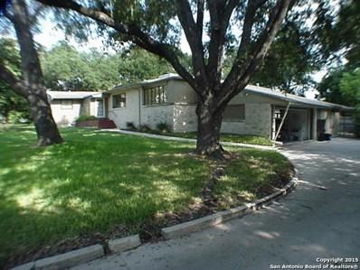 212 Linda Dr, San Antonio, TX 78216 - #: 1412782