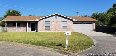 140 Forrest Trail, Universal City, TX 78148 - #: 1412927