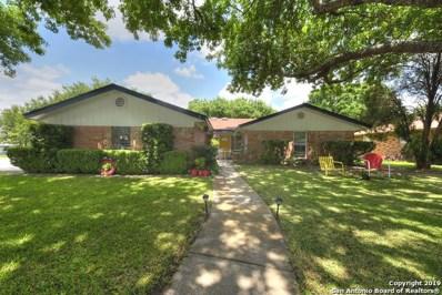 1224 Gardenia Dr, New Braunfels, TX 78130 - #: 1413971