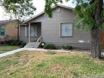2836 E Houston St, San Antonio, TX 78202 - #: 1414112