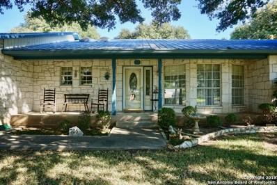 706 Cross Mountain Dr, Fredericksburg, TX 78624 - #: 1414462