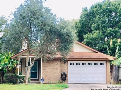 3518 Stoney Meadow St, San Antonio, TX 78247 - #: 1414646