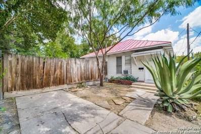111 Kearney St, San Antonio, TX 78210 - #: 1415097