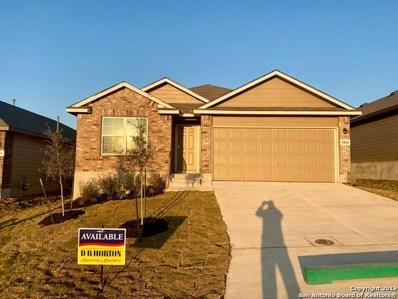 5814 N Brook Prairie, San Antonio, TX 78244 - #: 1415143