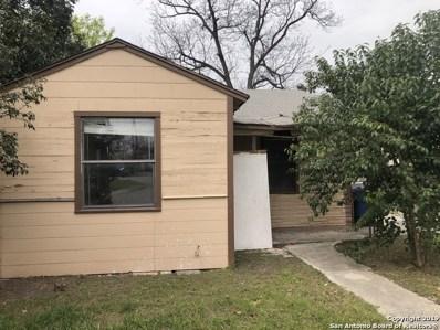 219 Rollins Ave, San Antonio, TX 78228 - #: 1415599