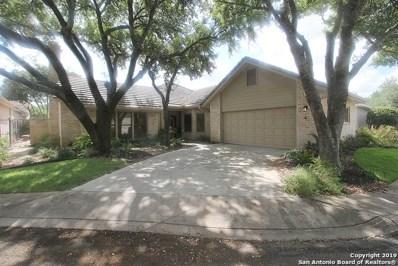 4 Bromwich Ct, San Antonio, TX 78218 - #: 1415619