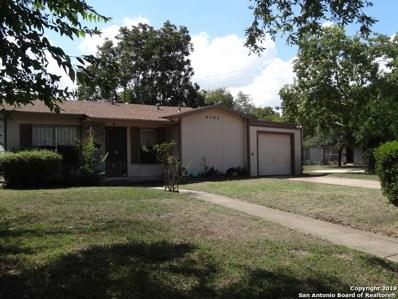 4102 Wild Oak Dr, San Antonio, TX 78219 - #: 1415726