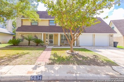 6034 Royal Creek, San Antonio, TX 78239 - #: 1416341