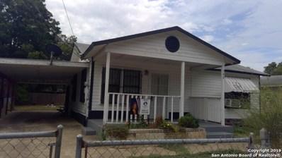 948 Brunswick Blvd, San Antonio, TX 78211 - #: 1416439