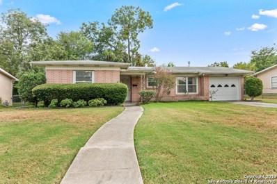 310 Waxwood Ln, San Antonio, TX 78216 - #: 1417039