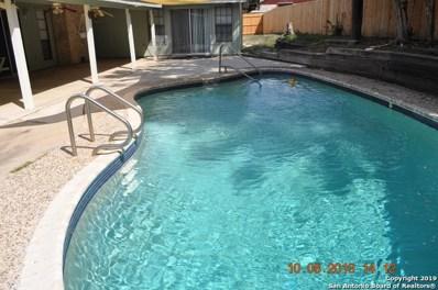13730 Bell Dr, San Antonio, TX 78217 - #: 1417138