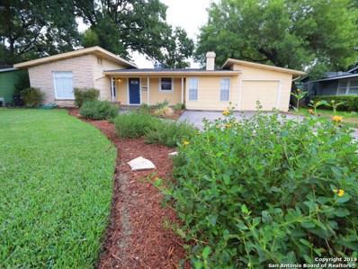 306 Larkwood Dr, San Antonio, TX 78209 - #: 1417248