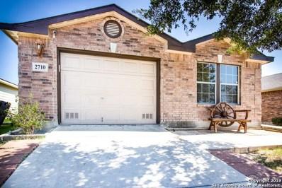 2710 Antique Rose, San Antonio, TX 78244 - #: 1417363