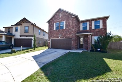 7603 Cherished Bend, San Antonio, TX 78254 - #: 1417714