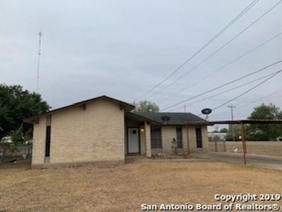 702 Magnolia St, Jourdanton, TX 78026 - #: 1417852
