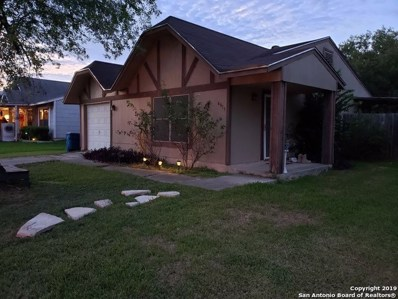 4815 Featherock, Kirby, TX 78219 - #: 1418346