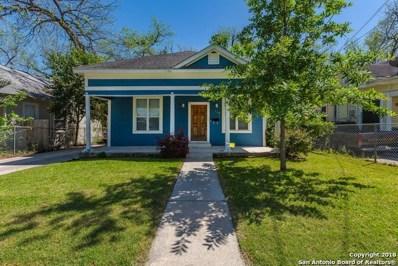 128 Panama Ave, San Antonio, TX 78210 - #: 1418670