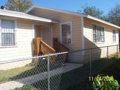 330 Sw 34th, San Antonio, TX 78237 - #: 752196
