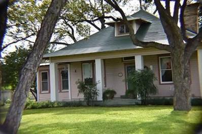 1129 Magnolia St, Uvalde, TX 78801 - #: 105850