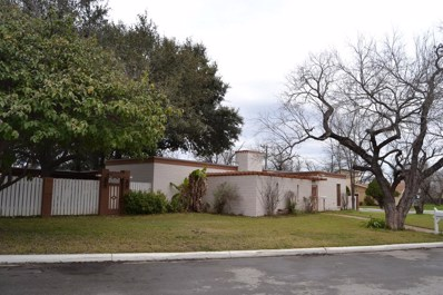200 W Benson, Uvalde, TX 78801 - #: 106073