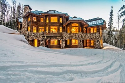 91 White Pine Canyon Road, Park City, UT 84060 - #: 11700206