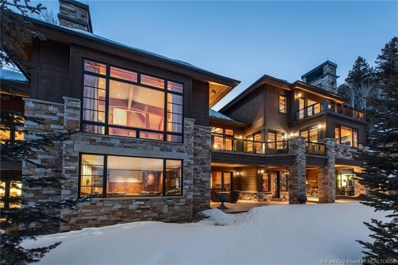 74 White Pine Canyon Road, Park City, UT 84060 - #: 11801548