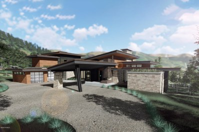 251 White Pine Canyon Road, Park City, UT 84060 - #: 11808441