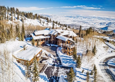 72 White Pine Canyon Road, Park City, UT 84098 - #: 11900359