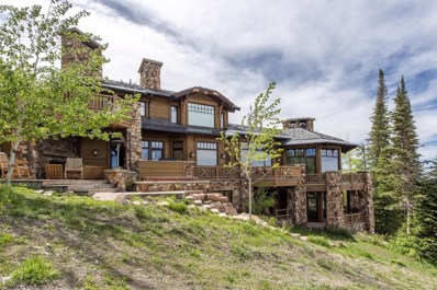 110 White Pine Canyon Road, Park City, UT 84060 - #: 11906796
