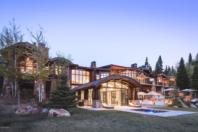 213 White Pine Canyon Road, Park City, UT 84060 - #: 11908207