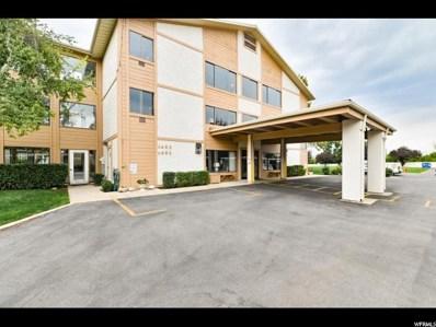 1460 E Highland Cove Ln UNIT 118, Salt Lake City, UT 84105 - #: 1628035