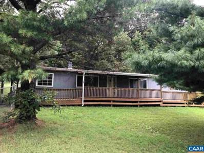 28 Backs Hollow Ln, Greenville, VA 24440 - #: 581305