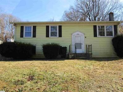1783 Shutterlee Mill Rd, Staunton, VA 24401 - #: 582063