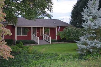 2983 Shutterlee Mill Rd, Staunton, VA 24401 - #: 582252