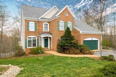 1326 Pendleton Ct, Charlottesville, VA 22901 - #: 595144
