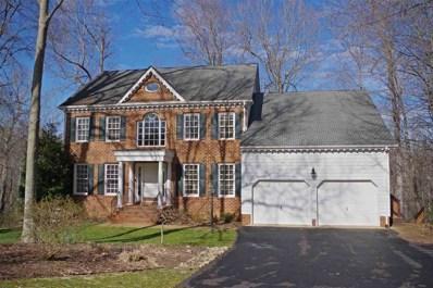 1052 Blackburn Bluff, Charlottesville, VA 22901 - #: 595215