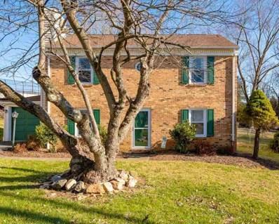102 Greenbrier Ter, Charlottesville, VA 22901 - #: 598297