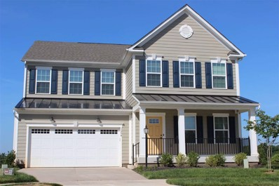 1554 Valcrest Ln, Charlottesville, VA 22901 - #: 599578