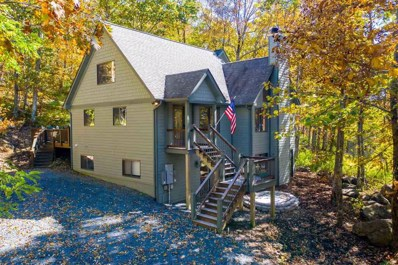 47 Beech Dr, Wintergreen Resort, VA 22967 - MLS#: 609835