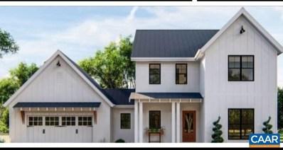 Lot 19 Belvue Rd Lot Build 19, Waynesboro, VA 22980 - MLS#: 611819