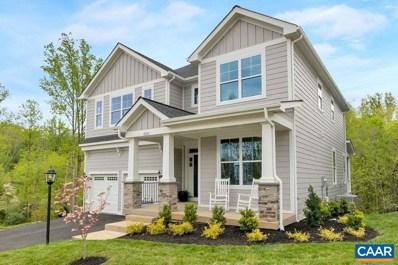 208B Delphi Ln, Charlottesville, VA 22911 - MLS#: 611989