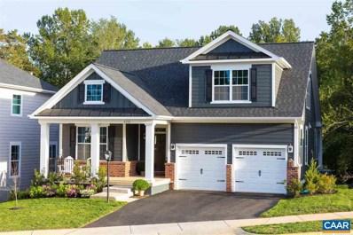 209A Delphi Ln, Charlottesville, VA 22911 - MLS#: 611990