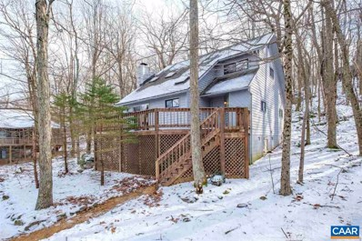 486 Fawn Ridge Dr, Wintergreen Resort, VA 22967 - MLS#: 612188