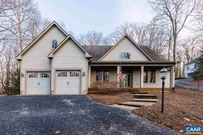 330 Deer Springs Ln, Wintergreen Resort, VA 22967 - MLS#: 612369