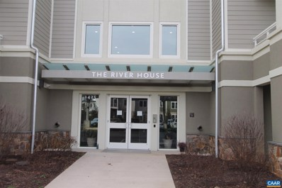 1425 Trailside Ct UNIT 104, Charlottesville, VA 22911 - MLS#: 614171
